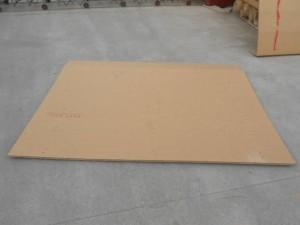 Cardboard Bulkhead- Mamparo Carton